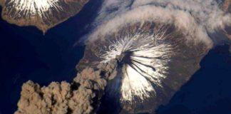 NASA: Извержение супервулканов может уничтожить человечество