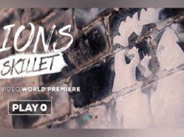 Skillet – Lions