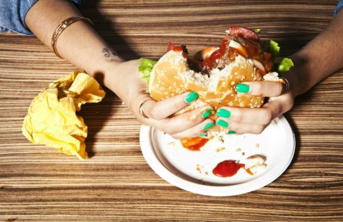 Только это может разрушить вашу зависимость от еды