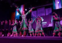Христиане молятся за пробуждение в Средней Азии