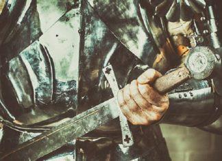 Ваше самое смертоносное оружиепротив дьявола