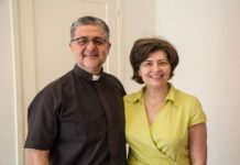 Пастор Эдвард Авабдех из Сирии приедет на Малый Собор РОСХВЕ