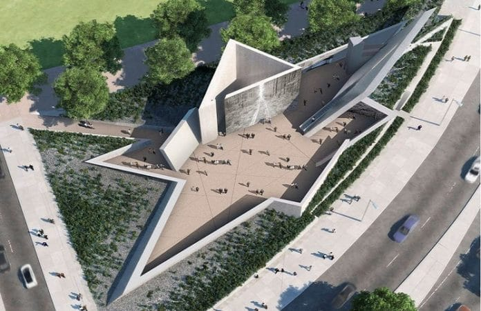Первый мемориал Холокоста в Канаде «забыл» про евреев