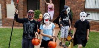 Бывший сатанист предупреждает родителей об опасности Хэллоуина