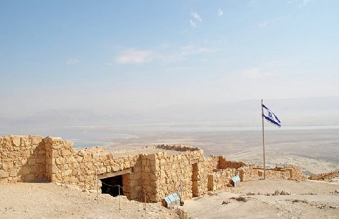 Затерянный библейский город нашли под военной базой в Израиле