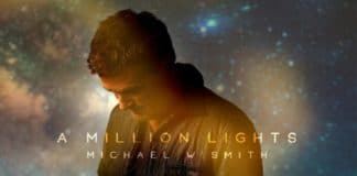 Майкл Смит выпустил новый «космический» клип
