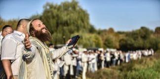 Праздник кошерных шалашей: евреи отмечают Суккот