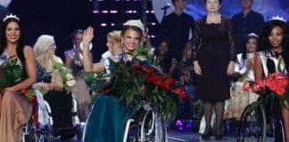 «Мисс мира на инвалидной коляске»-2017 стала христианка из Беларуси