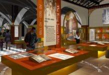 Новый Музей Библии в Вашингтоне подвергся критике