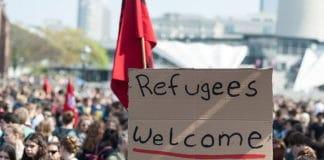 С начала этого года более 2 миллионов человек в мире стали беженцами