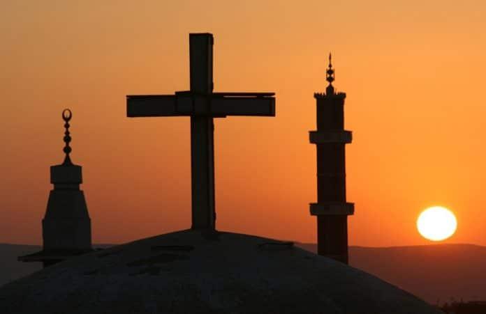 Более 20% стран мира имеют официальную государственную религию