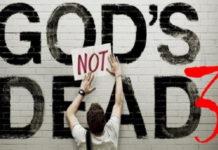 Начались съемки фильма «Бог не умер-3»