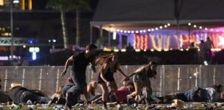 Лас – Вегас: самое массовое убийство в США