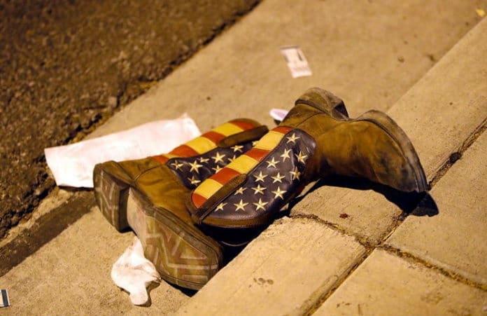 Христианские лидеры отреагировали на стрельбу в Лас-Вегасе