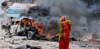 Жертвами теракта в Сомали стали более 230 человек