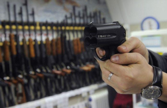 Епископы США призвали запретить продажу оружия