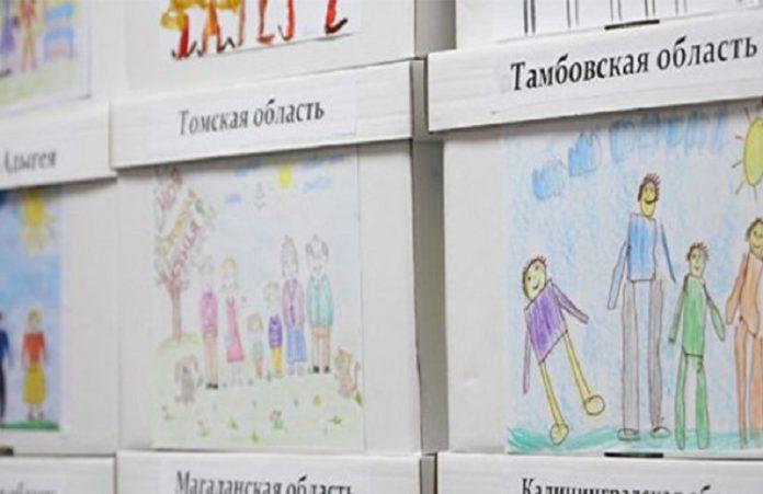 Активисты привезли в Москву миллион подписей за запрет абортов