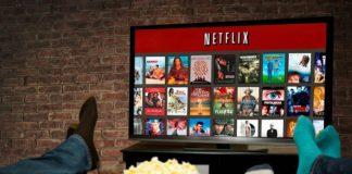 Развлекательная компания Netflix покажет сериал о жизни Иисуса