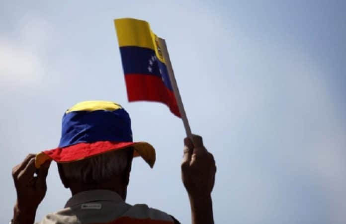 В Венесуэле за ненависть грозит до 20 лет тюрьмы