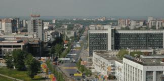 В одном из российских городов может появиться улица в честь Иисуса Христа