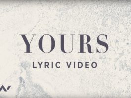 Elevation Worship - Yours