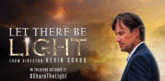 «Let There Be Light»: фильм, который касается сердец