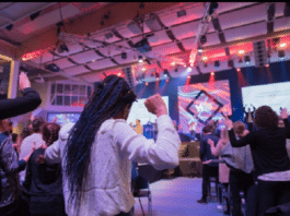 Свято и радикально: конференция «Слово Жизни»