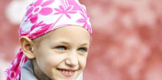 Умирающая от рака девочка объяснила, что такое смерть