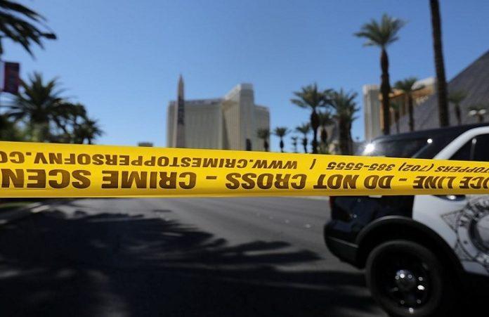 Стрельба в церкви Техаса: не менее 26 погибших, нападавший мертв