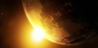 Ученые предположили, почему солнце «стояло» в битве Иисуса Навина