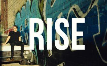 Danny Gokey - Rise