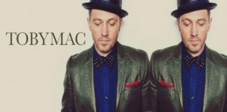 TobyMac - Bring On The Holidays