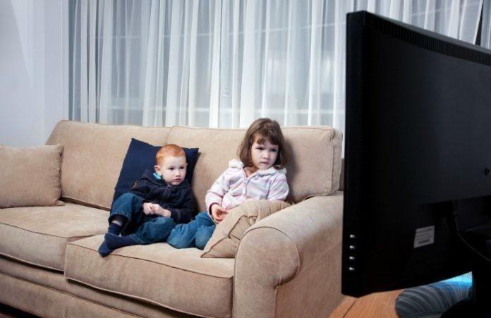 Как защитить детей от порнографии