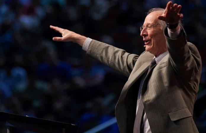 Джон Пайпер: почему до сих пор не вернулся Иисус Христос?