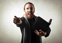Что нельзя говорить нехристианам: 3 вещи