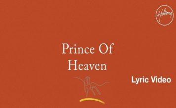 Hillsong Worship - Prince Of Heaven