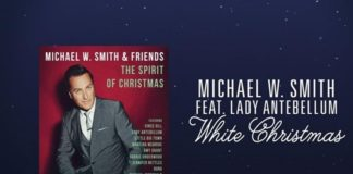 Michael W. Smith - White Christmas