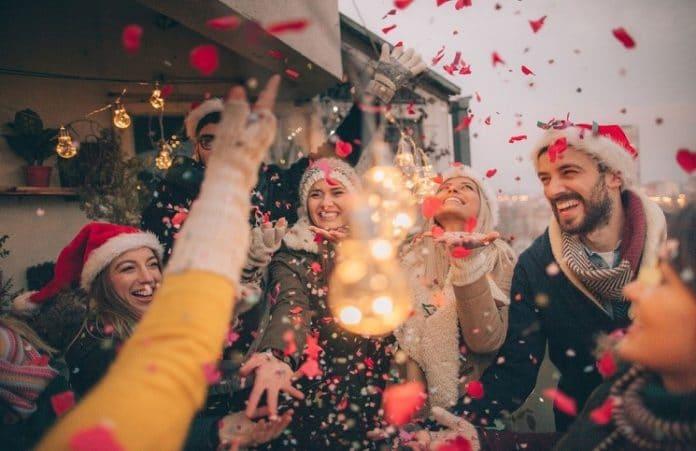 Несколько слов о рождественских традициях