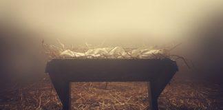 Рождение Христа бесконечным миром наполняет меня