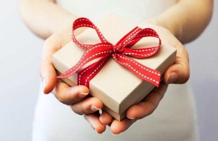 Что подарить Иисусу на Рождество
