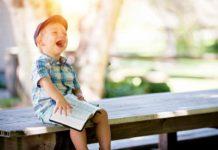 Бог наслаждается своими детьми