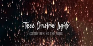 Matt Redman - These Christmas Lights