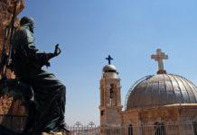 Исход христиан из Дамаска активизируется – маронитский епископ