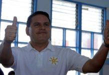 Евангелик в первом раунде президентских выборов в Коста-Рике