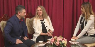 Сергей и Наталья Зуевы. «Три сложных вопроса»