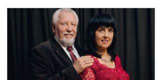 Сергей и Нина Ряховские. «Три сложных вопроса»