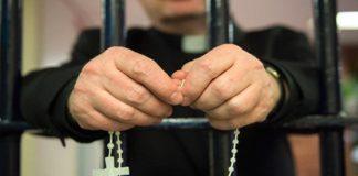 Тюремный капеллан: Меня обвинили в проповедовании «крайних» христианских убеждений