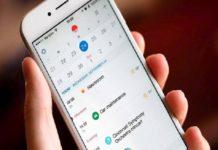 Apple устранила Пасху из календаря праздников в новой прошивке для айфона
