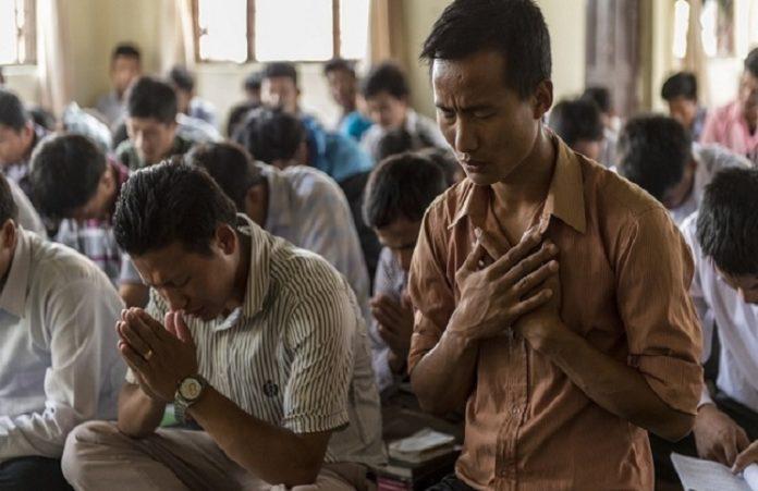 В Непале христиане подвергаются постоянным гонениям