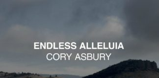 Endless Alleluia (Official Lyric Video) - Cory Asbury